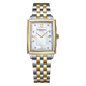 Дамски часовник Raymond Weil Toccata - 5925-STP-00995