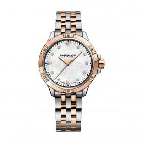 Дамски часовник Raymond Weil Tango - 5960-SP5-00995