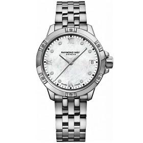 Дамски часовник Raymond Weil Tango - 5960-ST-00995