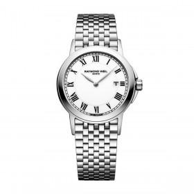 Дамски часовник Raymond Weil Tradition - 5966-ST-00970