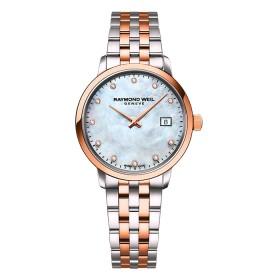 Дамски часовник Raymond Weil Toccata - 5985-SP5-97081