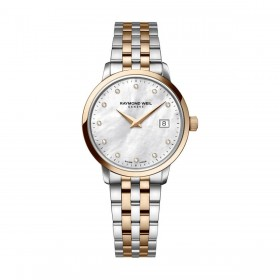 Дамски часовник Raymond Weil Toccata - 5988-SP5-97081