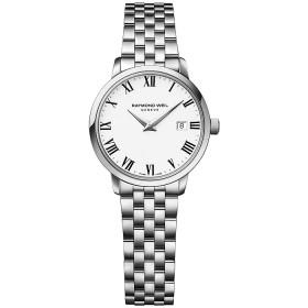 Дамски часовник Raymond Weil Toccata - 5988-ST-00300