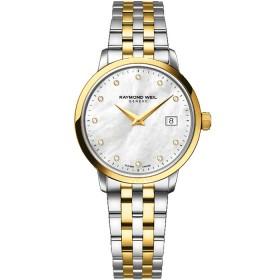 Дамски часовник Raymond Weil Freelancer - 5629-STP-97081