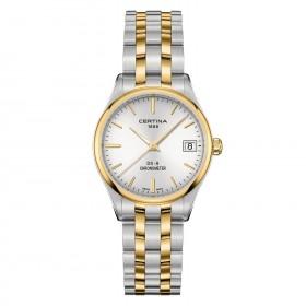 Дамски часовник CERTINA DS 8 - C033.251.22.031.00