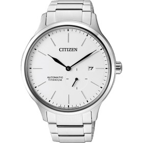 Мъжки часовник Citizen Super Titanium Automatic - NJ0090-81A