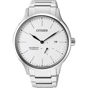 Мъжки часовник Citizen Super Titanium Automatic - NJ0090-81A