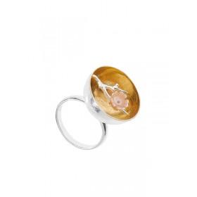 Дамски пръстен Ottaviani - 600129A