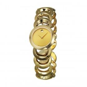Дамски часовник Movado Rondiro - 606161