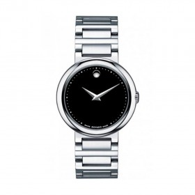 Дамски часовник Movado Concerto - 606419