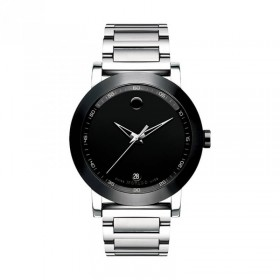 Мъжки часовник Movado Museum Sport - 606604
