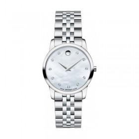 Дамски часовник Movado Museum Classic - 606612