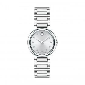 Дамски часовник Movado Concerto - 606789