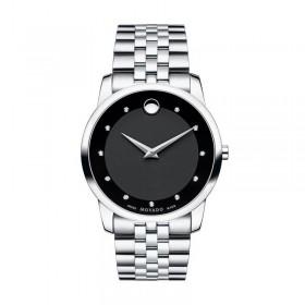 Мъжки часовник Movado Museum Classic - 606878