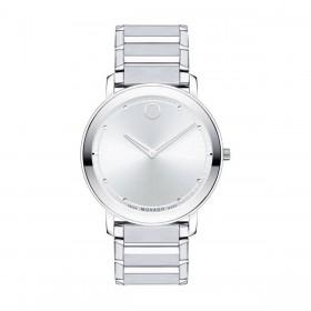 Мъжки часовник Movado Sapphire Thin - 606881