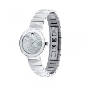 Дамски часовник Movado Sapphire - 607048