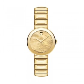 Дамски часовник Movado Sapphire - 607049