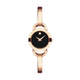 Дамски часовник Movado Rondiro Bangle - 607065