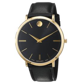 Мъжки часовник Movado Ultra Slim - 607087