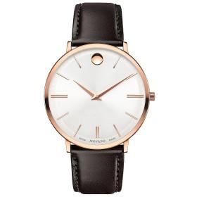 Мъжки часовник Movado Ultra Slim - 607089