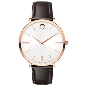 Дамски часовник Movado Ultra Slim - 607093