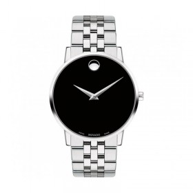 Мъжки часовник Movado Museum Classic - 607199