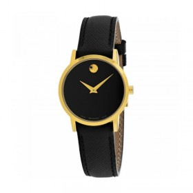 Дамски часовник Movado Museum Classic - 607205