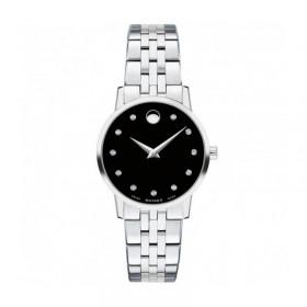 Дамски часовник Movado Museum Lady - 607207