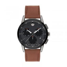 Мъжки часовник Movado Museum Sport - 607290