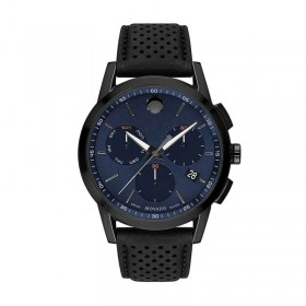 Мъжки часовник Movado Museum Sport - 607360
