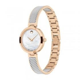 Дамски часовник Movado Amika - 607363