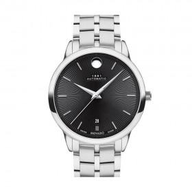 Мъжки часовник Movado Automatic 1881 - 607461