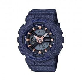 Дамски часовник Casio Baby-G - BA-110DE-2A1ER