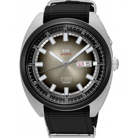 Мъжки часовник Seiko 5 Automatic - XSRPB23K1