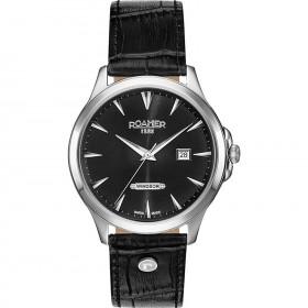 Мъжки часовник Roamer Windsor - 705856 41 55 07