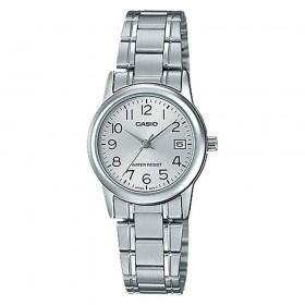 Дамски часовник Casio Collection - LTP-V002D-7BU