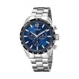 Мъжки часовник Candino C-Sport Steel Edition Chronograph - C4682/2