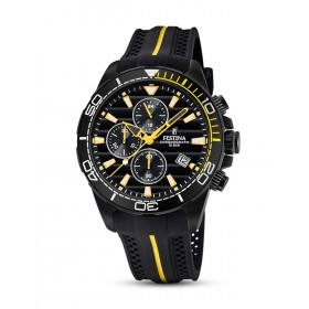 Мъжки часовник Festina Chrono Sport - F20366/1