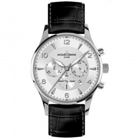 Jacques Lemans-London 1-1654 B Chronograph