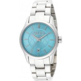 Дамски часовник Liu Jo Tess Turquoise - TLJ885