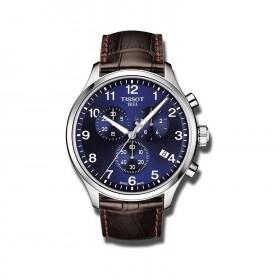 Мъжки часовник Tissot Chrono XL - T116.617.16.047.00