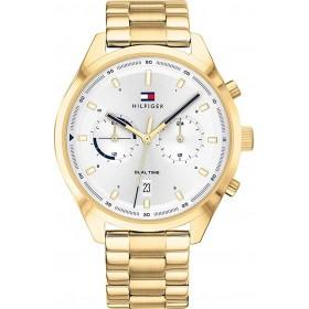 Мъжки часовник TOMMY HILFIGER BENNETT - 1791726