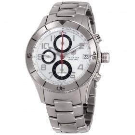 Мъжки часовник Victorinox SWISS ARMY Automatic Chronograph - 241191