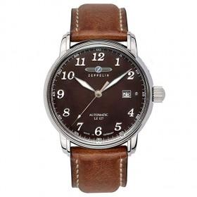 Мъжки часовник Zeppelin - 8656-3