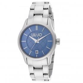 Дамски часовник Liu Jo Tess Silver - TLJ937