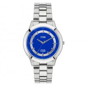 Мъжки часовник Storm London MAZIN LAZER BLUE - 47181B
