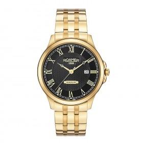Мъжки часовник Roamer WINDSOR - 706856 48 52 70
