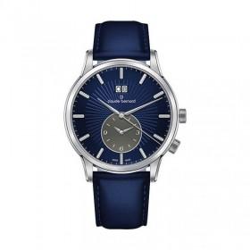 Мъжки часовник Claude Bernard Classic 2ND Time zone - 62007 3 BUIGN