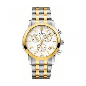Мъжки часовник Atlantic Sealine - 62455.43.21G