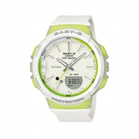 Дамски часовник CASIO Baby-G Step Tracker - BGS-100-7A2ER